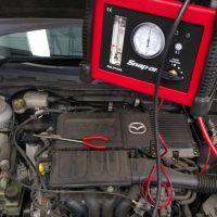 Car service holbury